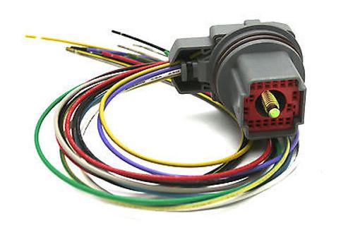 5r55s 5r55w transmission external wire harness repair kit fits 02 10 ford lincoln mercury rh transmissionpartsdistributors com