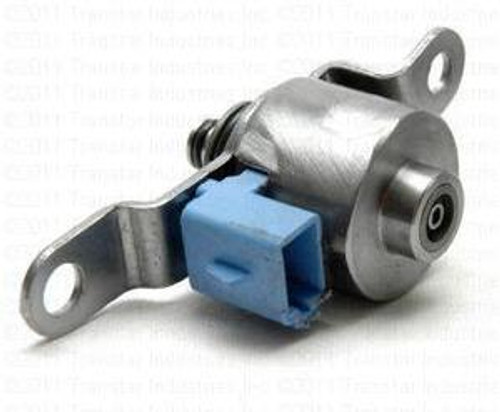 4f50n ax4n ax4s transmission lockup solenoid with blue connector rh transmissionpartsdistributors com ford transmission look up table ford aod transmission lock up