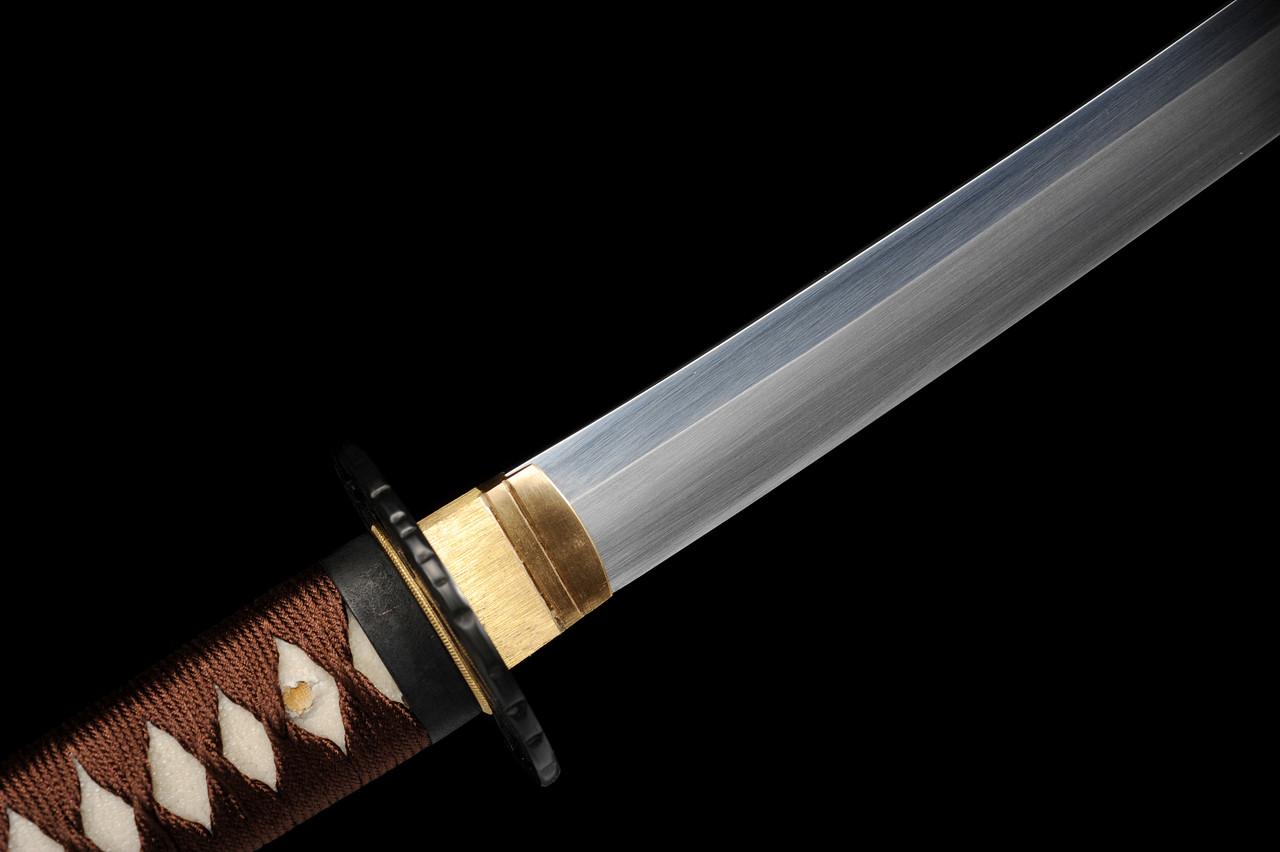 Ronin Katana Dojo Pro Model 3 Samurai Sword Knife