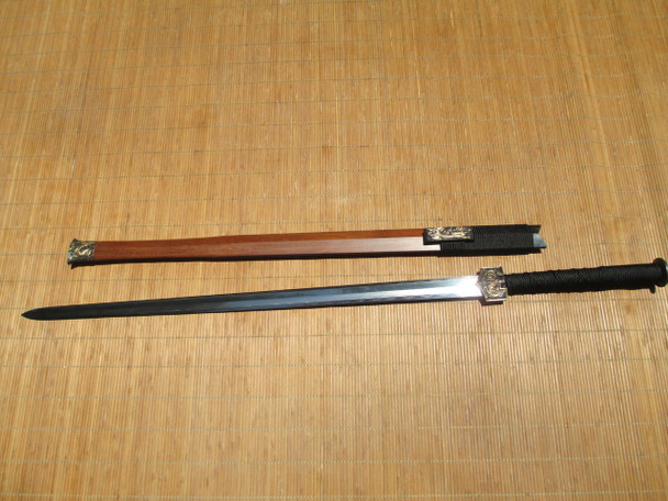 Scratch and Dent Ronin Elite Level Chinese WS Jian