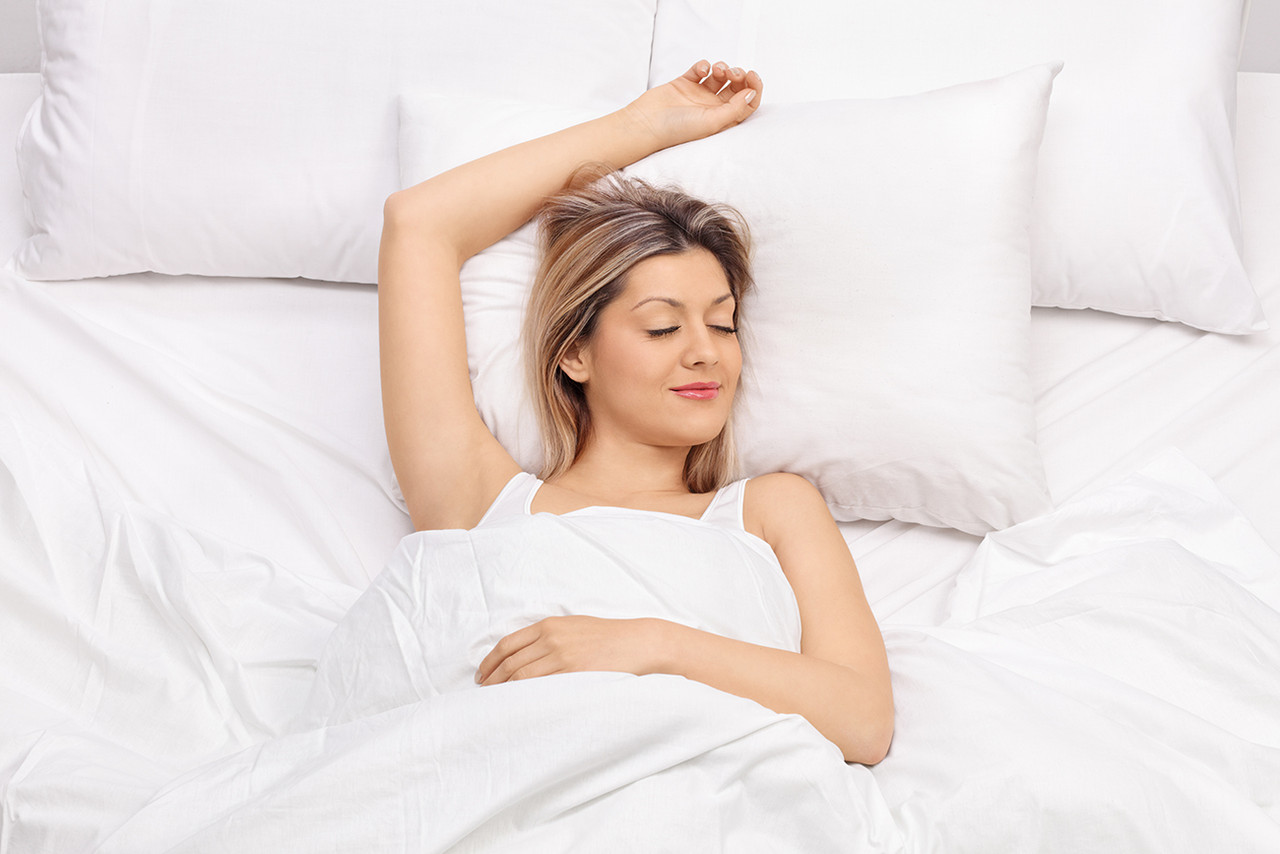 How Sleep Affects Fitness and Weight Loss (Includes Proven Studies & Analytics )