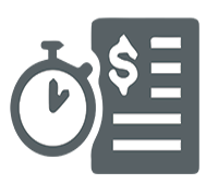 Icon of Financing