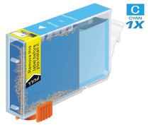 Compatible Canon BCI-6C Ink Cartridge Cyan