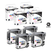 Compatible Brother LC103BK Premium Quality InkJet Cartridge High Yield 4 Black Set