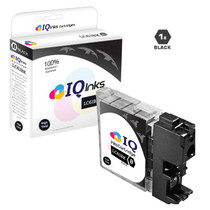 Compatible Brother LC61BK Premium Quality InkJet Cartridge Black