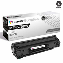 Compatible Canon 128 (3500B001AA) Toner Cartridge MICR Black