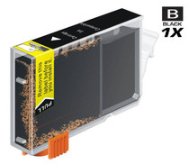 Compatible Canon BCI-6Bk Ink Cartridge Black