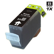 Compatible Canon BCI-3eBk Ink Cartridge Black
