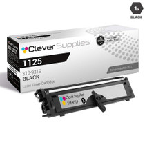 Compatible Dell 1125 Toner Cartridge High Yield Black