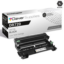 Compatible Brother DR720 Laser Drum Unit Cartridge