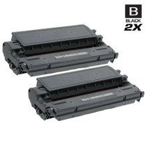 Compatible Canon E40 (1491A002AA) Toner Cartridges Black 2 Pack