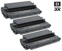 Compatible Canon E40 (1491A002AA) Toner Cartridges Black 3 Pack