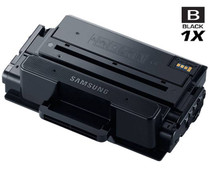 Compatible Samsung MLT-D203LX Jumbo Yield Laser Toner Cartridge Black