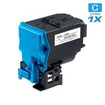 Compatible Konica Minolta A0X5432 (TNP-22C) Laser Toner Cartridge Cyan