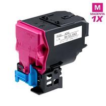 Compatible Konica Minolta A0X5332 (TNP-22M) Laser Toner Cartridge Magenta
