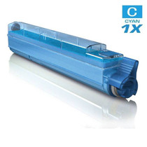 Compatible Okidata Type C7 (42918903) Laser Toner Cartridge Cyan