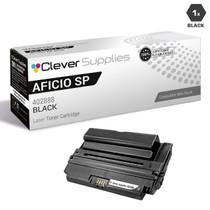 Compatible Ricoh 3200 Toner Cartridge Black (402888)