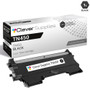 Compatible Premium Brother TN450 Toner Cartridge Black 2 Pack