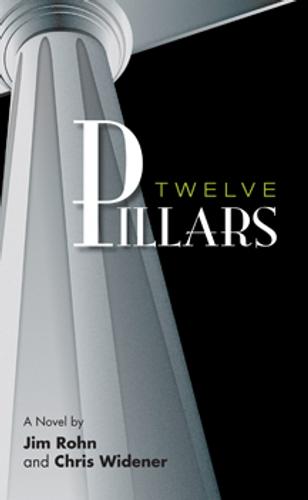 Twelve Pillars MP3 Audiobook by Jim Rohn and Chris Widener