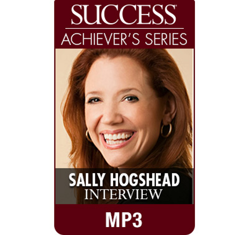 SUCCESS Achiever's Series MP3: Sally Hogshead