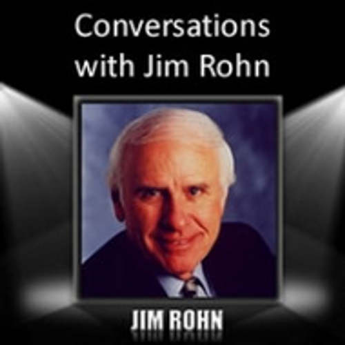 Conversations with Jim Rohn MP3 Audio Interview