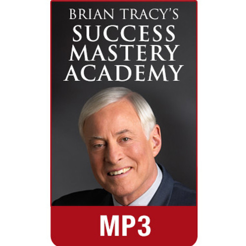 Success Mastery Academy MP3 Audio Edition with Digital Workbook