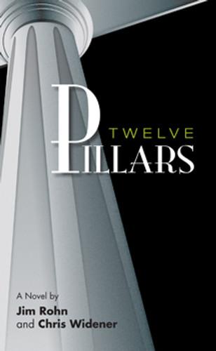 Twelve Pillars PDF eBook Edition by Jim Rohn & Chris Widener