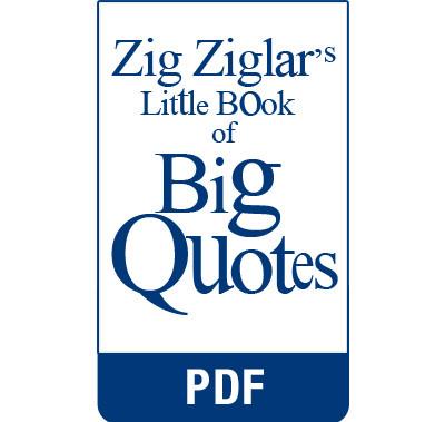 zig ziglar goals program pdf