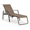Outer Banks Sling Chaise Lounge