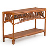 Bail Console Table