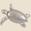 Small Turtle Outdoor Wall Hanging
