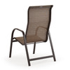 Outer Banks  High Back Sling Dining Chair (alternate view)