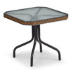 """Empire Patio 19"""" Tea Table"""
