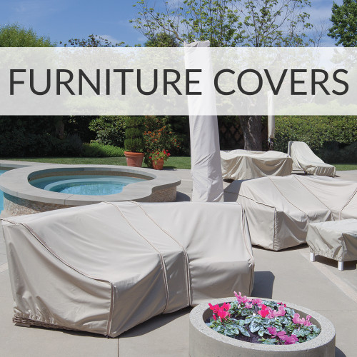 Your Outdoor Furniture: Make Sure You're Covered