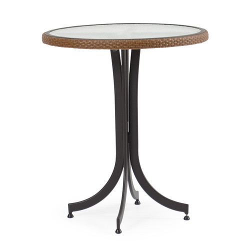 """Empire Patio  Counter Height 30"""" Round Table"""