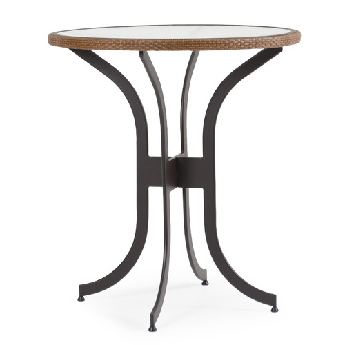 """Empire  Patio  36"""" Round Bar Height Table"""
