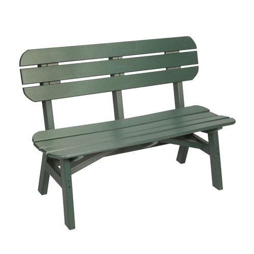 Patio Oceanside Bench