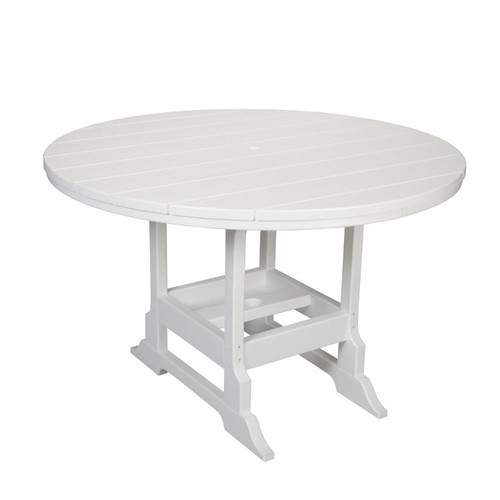 "48"" Round  Patio Dining Table"