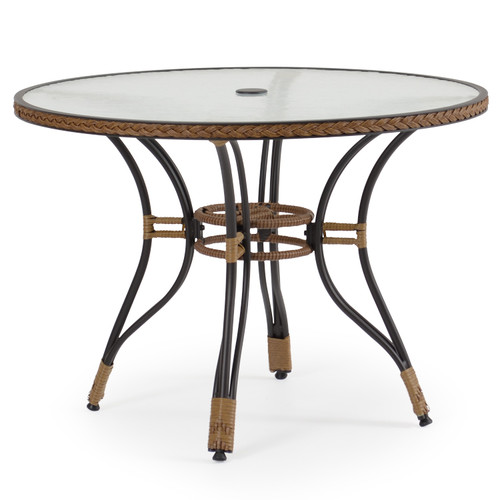 "Empire Patio  40"" Table"