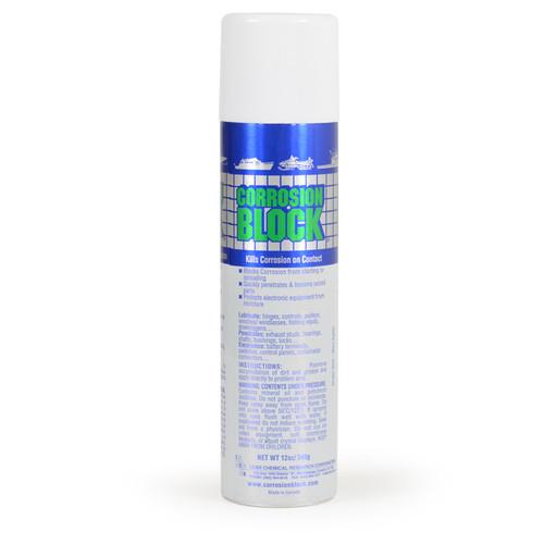 12oz Bottle of Corrosion Block