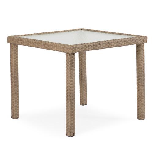 """Kokomo 34"""" Square Patio Dining Table"""