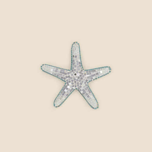 Medium Mosaic Starfish