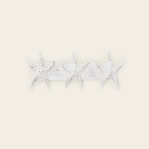 Starfish Wall Hooks