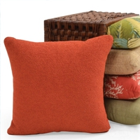 Decorating with Toss Pillows
