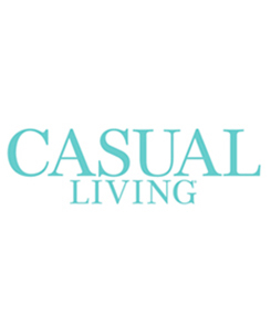 """Casual Living """"Ritzy Business"""" April 2012"""
