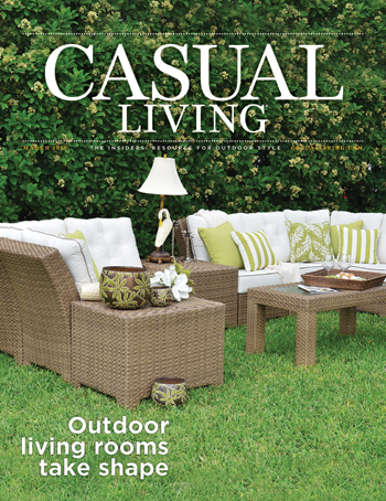 Casual Living Cover 032015