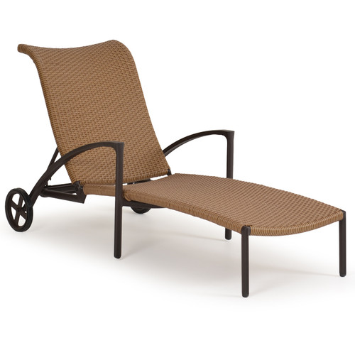empire patio wicker chaise lounge cork for sale leaders furniture. Black Bedroom Furniture Sets. Home Design Ideas