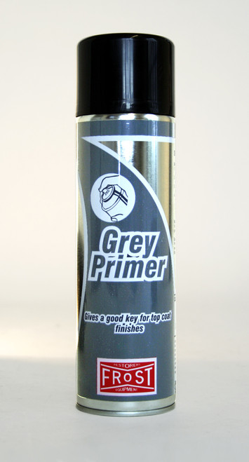 Frost Grey Primer Aerosol (500ml)