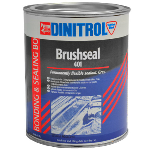 DINITROL 401 BODY SEALER (BRUSHSEAL) 1Kg tin