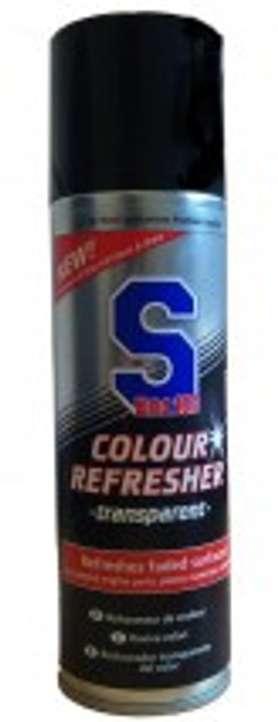 SDoc100 Colour Refresher (previously known as Black&Shine)